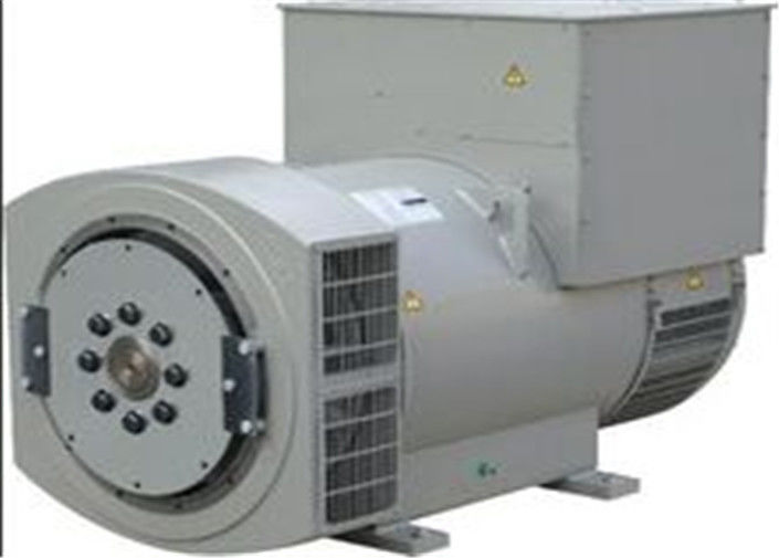 110V~690V 23.5kva 3000RPM Three Phase Brushless Synchronous Generator 8.4KW