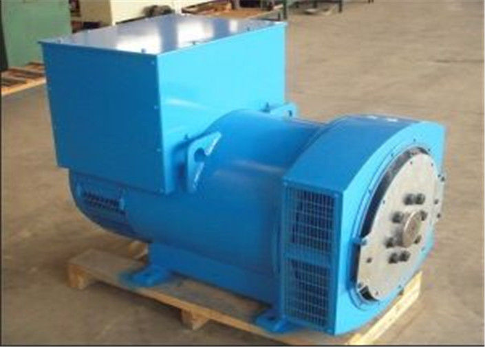 590kw / 738kva Permanent Magnet Alternator For Cummins Generator Set 60HZ