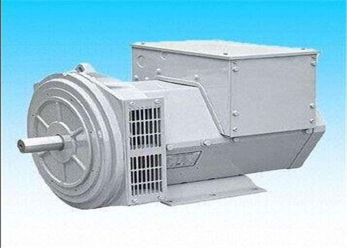 10.8KW / 13.5KVA Three Phase Electric Alternators For Honda Diesel Generator Set