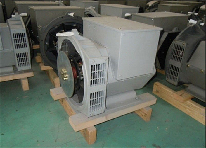 28kw 35KVA Electric Generator 3000rpm 220v Alternator Three Phase