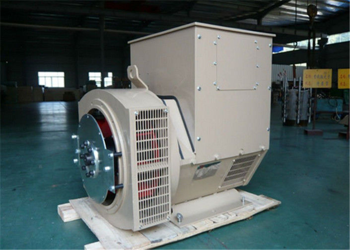 12.5kva Single Phase Brushless AC Generator Alternator For Cummins Generator Set