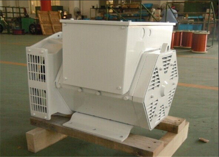 68kw 85kva Excitation Power Ac Synchronous Generator For Perkins Genset