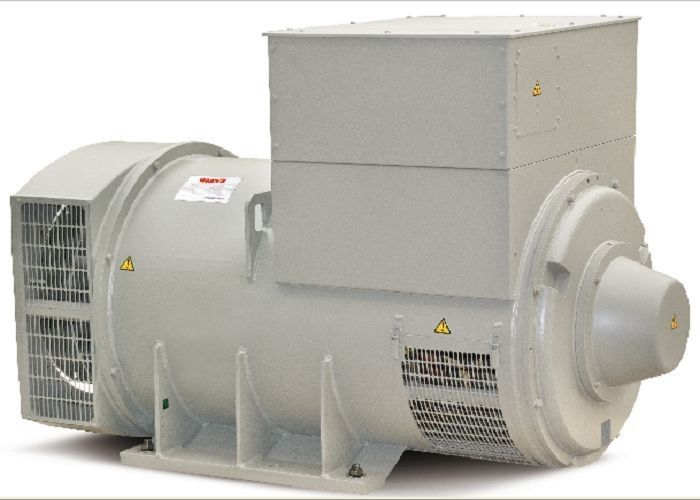Stamford 1056kw / 1320kva Double Bearing Alternator Big Power 1800RPM