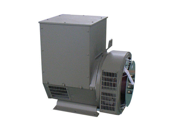 Single Bearing AC Brushless Exciter Generator 55kw / 55kva For Home Use